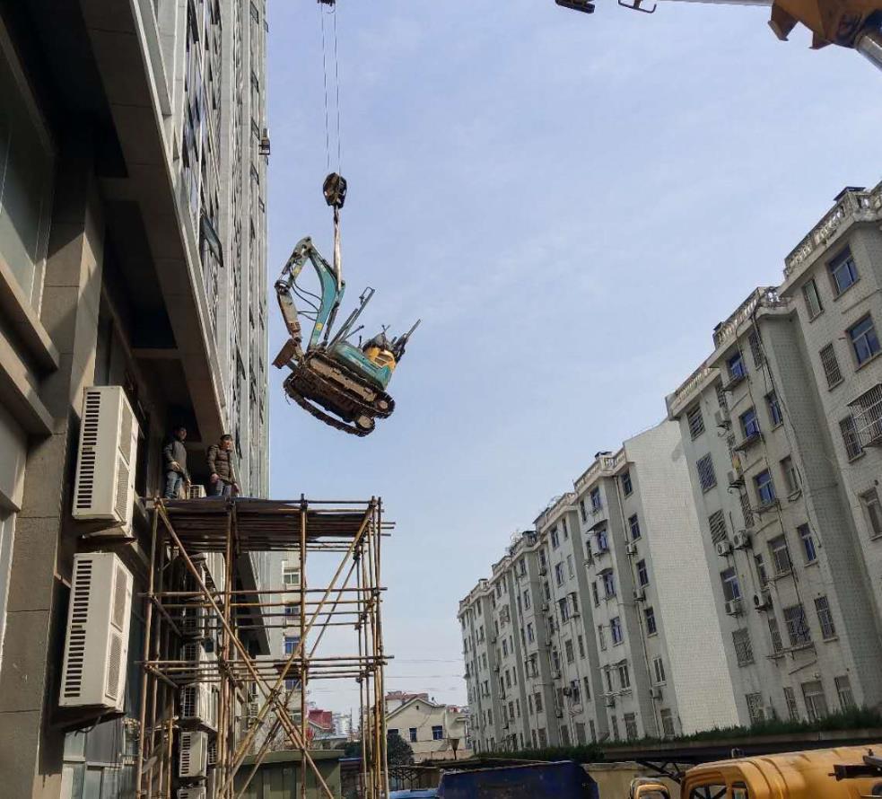 扬州拆除|扬州专业拆除|扬州酒店拆除_扬州同力拆除公司